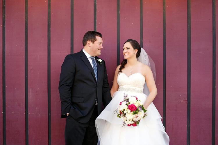 Elizabeth & Mike
