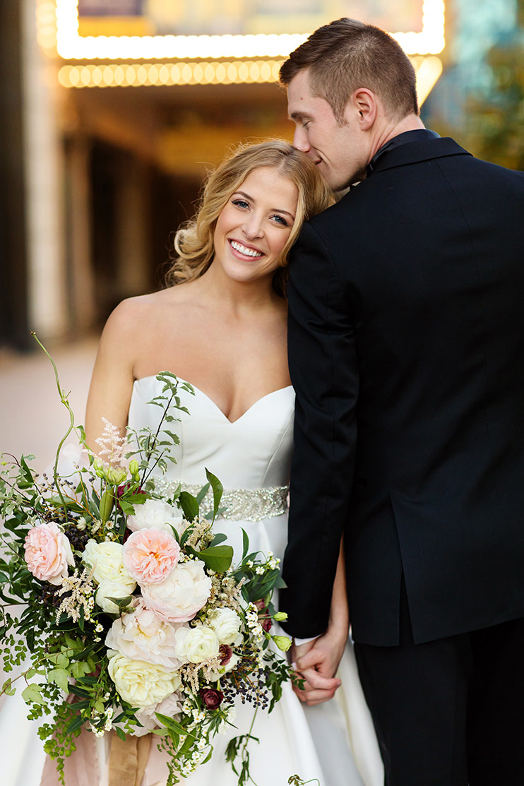 Erika & Kyle