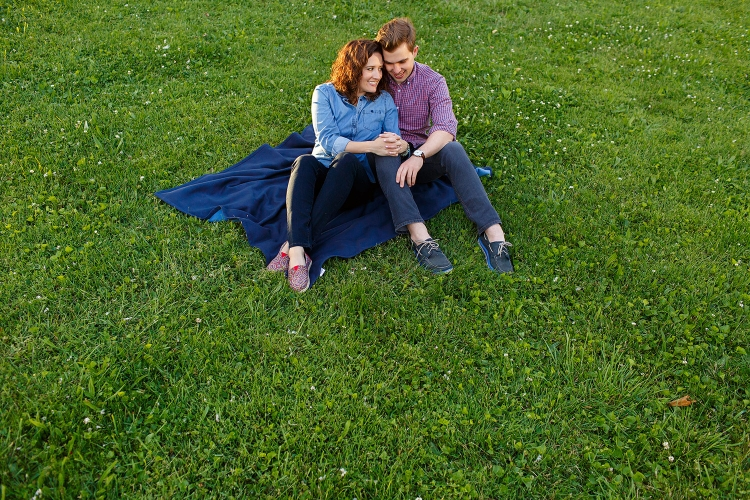 Meredith & Craig
