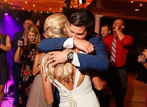Meredith & Tyler
