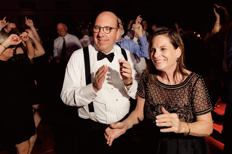 Abby & David