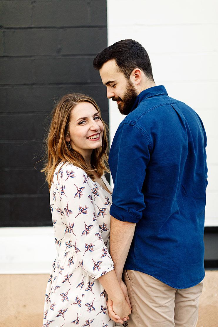 Miranda & Michele