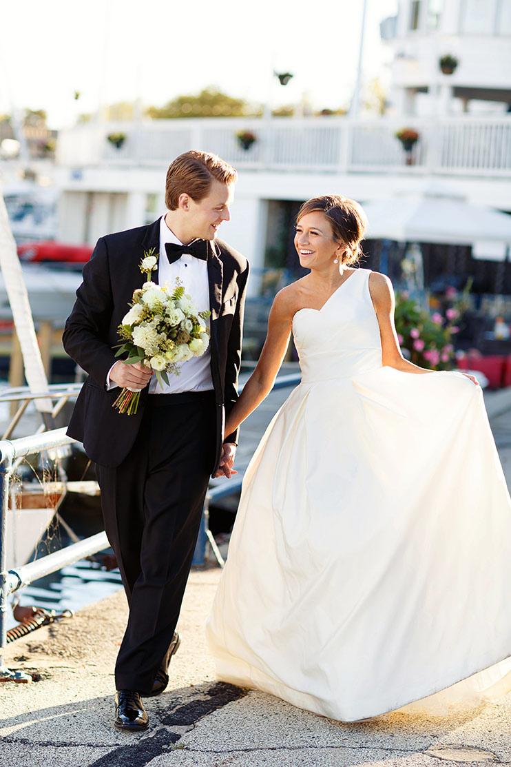 Annual Top 40 Wedding Portraits
